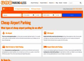 parking4less.com