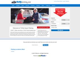 parkingatlogan.com