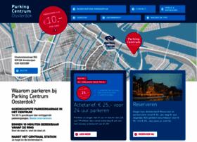 parkingcentrumoosterdok.nl
