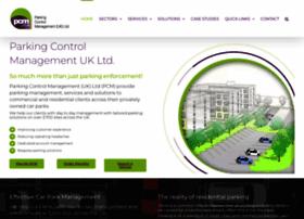 parkingcontrolmanagement.co.uk