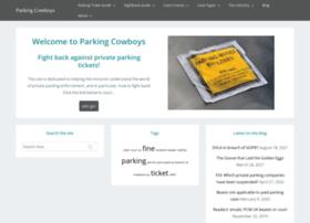 parkingcowboys.co.uk