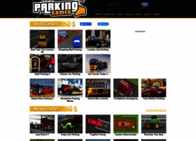parkinggames.com