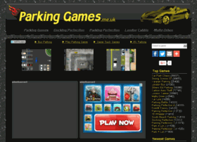 parkinggames.me.uk