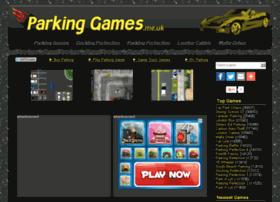 parkinggames.me.uk