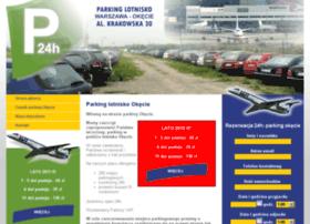 parkingi-lotnisko.waw.pl