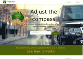 parkinglocator.com.au