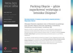 parkinglotnisko18.pl
