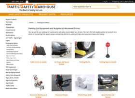 parkinglotwarehouse.com