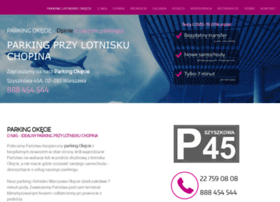 parkingokecie24.pl