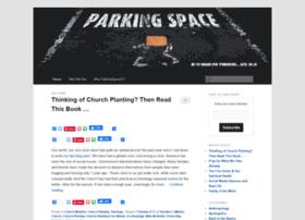 parkingspace23.com