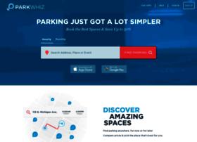 parkingwhiz.com