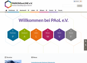 parkins-on-line.de