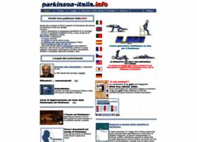 parkinson-italia.info