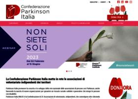 parkinson-italia.it