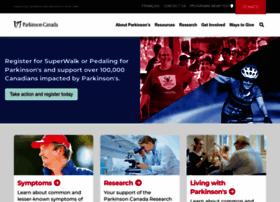 parkinson.ca