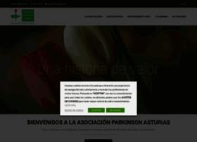 parkinsonasturias.org