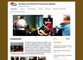 parkinsoncastellon.org