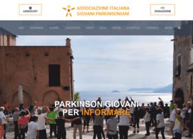 parkinsongiovani.com