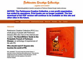 parkinsonscreativecollective.org