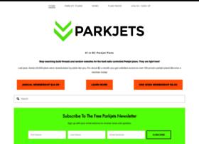 parkjets.com