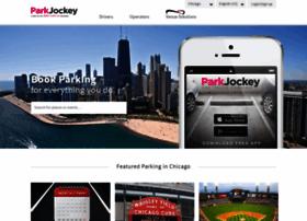 parkjockey.com