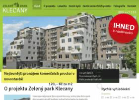 parkklecany.cz