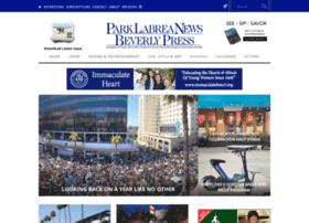 parklabreanewsbeverlypress.com