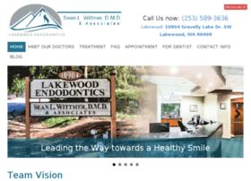 parkland-endodontics.com