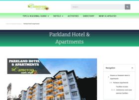 parkland.cameron.com.my