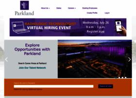 parklandcareers.com