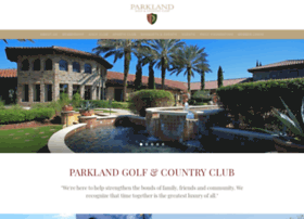 parklandgcc.com