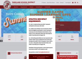 parklandsd.org