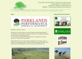 parklandsfarm.com.au