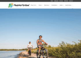parklandtourism.com