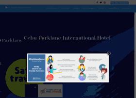 parklanehotel.com.ph