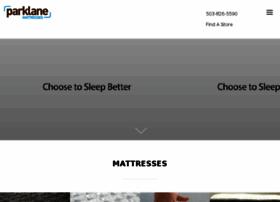 parklanemattress.com