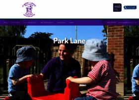parklanenursery.co.uk