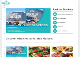 parkleamarkets.com.au