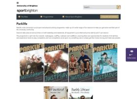 parklifeplay.co.uk
