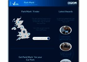 parkmark.co.uk