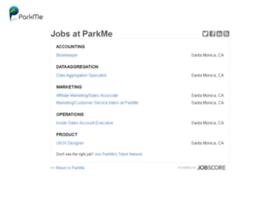 parkme.jobscore.com