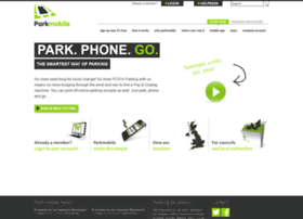 parkmobile.co.uk