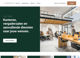 parkoffice.com