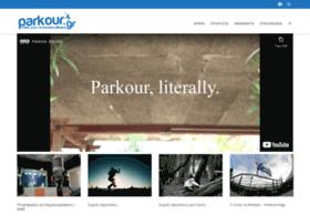 parkour.gr