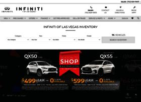 parkplaceinfiniti.com