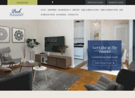 parkpleasantapartments.com