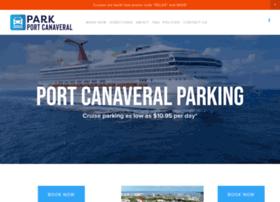parkportcanaveral.com