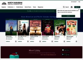 parkridge.libraryreserve.com