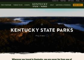 parks.ky.gov
