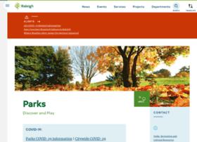 parks.raleighnc.gov